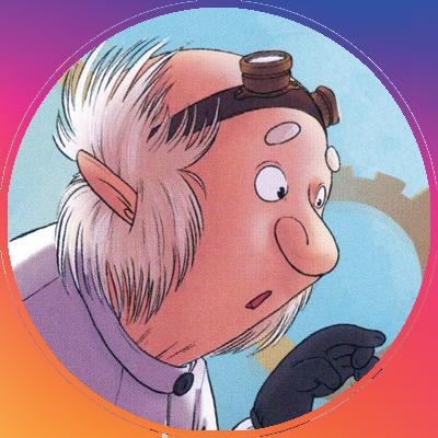 Professor Archibald